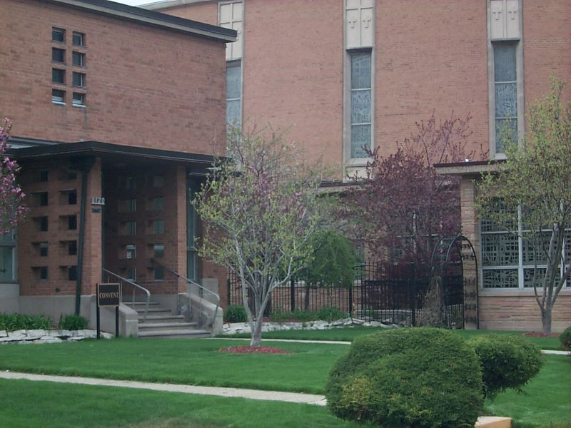 Wrightwood Campus Renovation Milord Company